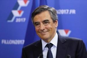 Francia: François Villon (nella foto) sarà presidente? Un moderato che potrebbere togliere voti alla Le Pen