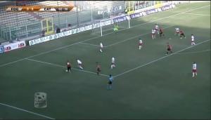 Foggia-Catanzaro Sportube: streaming diretta live, ecco come vedere la partita