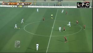 Foggia-Matera Sportube: live streaming diretta Coppa Italia Lega Pro, ecco come vederla