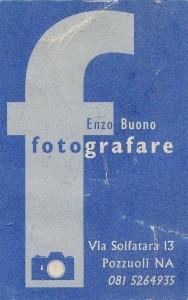 """La """"f"""" di Facebook? """"Inventata"""" da uno studio fotografico di Pozzuoli..."""