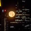 Superluna grande come non si vedeva dal 194811