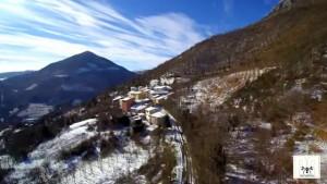 Terremoto Centro Italia. Gelagna, il paese dove crollano solo le seconde case