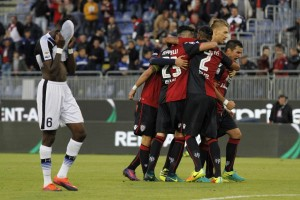 Ribaltone Genoa, sfavorito 6 a 1 dai bookmakers, ha schiacciato la Juve, riaperto il campionato