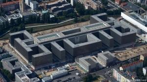 """Germania. Caccia alla """"talpa islamica"""" nei servizi segreti tedeschi"""