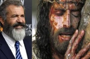 """Gesù, """"miracolo"""" Mel Gibson, dopo la passione, la resurrezione"""