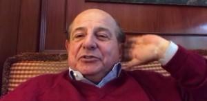 """Giancarlo Magalli e i """"calbresi scippa vecchie"""". Su Facebook precisa... VIDEO"""