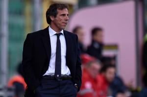 Guarda la versione ingrandita di Calciomercato Inter, Gianfranco Zola il nome a sorpresa. Incontro con Suning