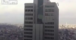 Guarda la versione ingrandita di Terremoto Giappone, grattacieli antisismici oscillano senza crollare VIDEO