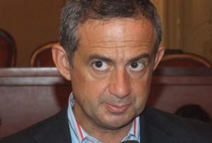 Giuseppe Arnone arrestato: accusa di estorsione ad Agrigento