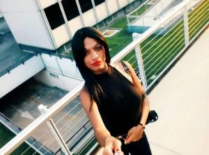 """Guendalina Rodriguez, la trans a La Zanzara: """"Sto con un giocatore di colore del Milan"""""""