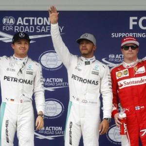 Formula 1 Brasile, Lewis Hamilton vince la penultima tappa del mondiale
