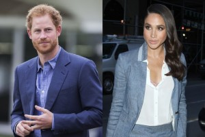 Principe Harry porta Meghan Marke a Buckingham Palace: nozze in vista?