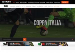 Coppa Italia Lega Pro: highlights Sportube di tutte le partite 2016-17