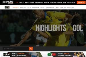 Lega Pro: highlights Sportube di tutte le partite del girone di andata 2016-17