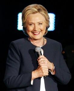 """Elezioni Usa, Hillary Clinton avanza grazie alla """"ondata ispanica"""""""