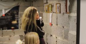 Ikea riproduce casa siriana all'interno di un suo negozio