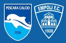 Pescara-Empoli diretta live, formazioni ufficiali dalle ore 12