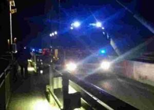 Guarda la versione ingrandita di Audi A6 rubata in fuga: inseguimento mozzafiato tra Friuli e Veneto