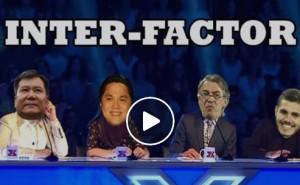 Guarda la versione ingrandita di Inter-Factor, il casting del nuovo allenatore secondo