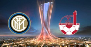 Guarda la versione ingrandita di Hapoel Beer Sheva-Inter streaming e diretta tv, dove vederla
