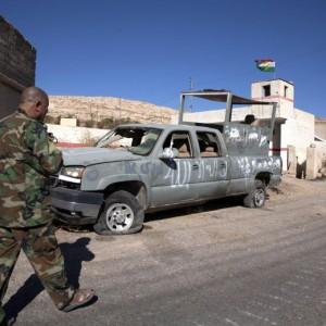 Guerra ad Isis in Iraq, il Kurdistan combatte e costruisce la propria indipendenza
