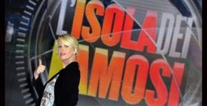 Isola dei Famosi 2017, il cast: Mediaset tenta Maradona