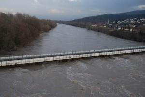 Maltempo, allerta in Friuli: Isonzo oltre livello di guardia. E in Toscana...