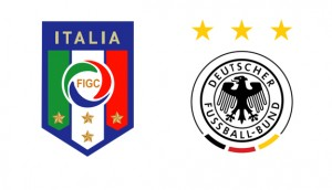 Italia-Germania streaming - diretta tv, dove vederla