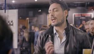 """The Jackal, nuovo VIDEO:  """"Gli effetti di Gomorra sulla gente 4"""""""