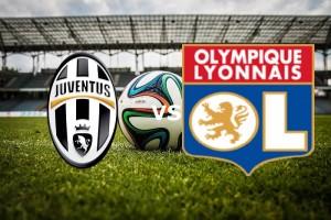 Juventus-Lione streaming RSI LA2 e in tv, dove vederla