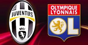Juventus-Lione streaming - diretta tv, dove vederla