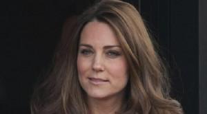 Kate Middleton (foto Ansa)