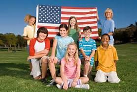 Bambini americani