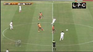 Lecce-Cosenza Sportube: streaming diretta live, ecco come vedere la partita