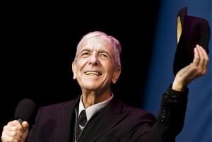 Guarda la versione ingrandita di Leonard Cohen morto nel sonno 3 giorni prima che il mondo lo sapesse (foto d'archivio Ansa)