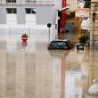 YOUTUBE Maltempo Sicilia, fiume d'acqua a Licata FOTO E VIDEO01