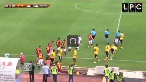Livorno-Pro Piacenza Sportube: streaming diretta live, ecco come vedere la partita