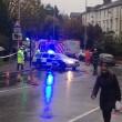 YOUTUBE Londra, tram deraglia a Croydon: almeno 40 feriti