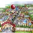 Erotika Land, in Brasile il luna park per soli adulti 2