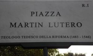 """Lutero riabilitato. Quando voleva """"strappare la lingua al papa"""""""