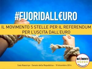 """Referendum, Financial Times: """"Se vince il No dubbio che Italia resti in euro"""""""
