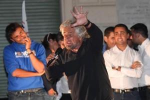 M5s, firme false a Palermo: sospesi Mannino, Di Vita, Nuti e Busalacchi