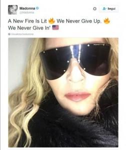 Donald Trump presidente: da Katy Perry a Ariana Grande, le reazioni delle star 111