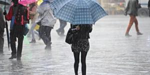 Meteo: freddo e pioggia al Centronord. Neve sulle Alpi