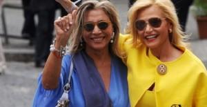 """Mara Venier: """"Simona Ventura? Al momento opportuno parlerò e..."""""""