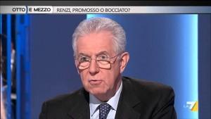 """YOUTUBE Referendum, Mario Monti """"voto no"""". E associazione per il sì fa video virale"""