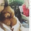 Martina Maccari, moglie di Bonucci, e quella FOTO in mutande su Instagram...24
