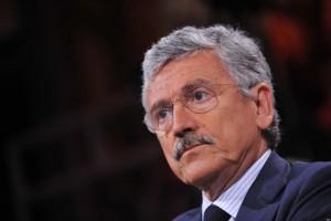 """Referendum, Renzi: """"D'Alema su No perché non ha avuto poltrona"""""""
