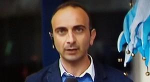 Gabriele Mastellarini, giornalista Tg3 Abruzzo arrestato per stalking
