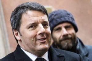 Guarda la versione ingrandita di Referendum, vergogna votare governo ultima speranza Renzi